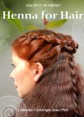 Henna For Gray Hair Medium Brown Hair Dye - clean beauty ...