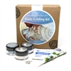 Diamond Body Art Gilding Kit