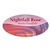 Nightfall Rose powder